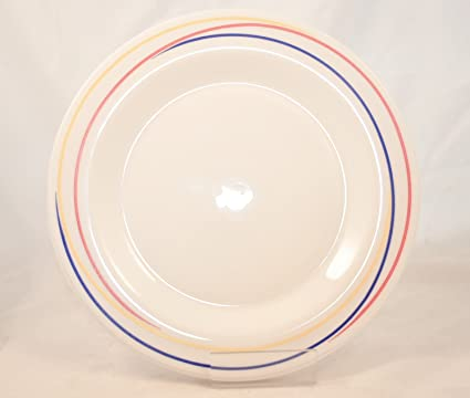 France ARCOPAL Dishes - Fireworks - Dinner Plates - Set of 4  sc 1 st  Amazon.com & Amazon.com | France ARCOPAL Dishes - Fireworks - Dinner Plates - Set ...