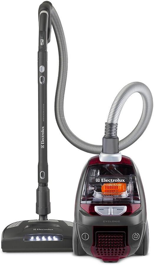Electrolux Ultra Active - Aspiradora sin Bolsa, con Cable: Amazon ...