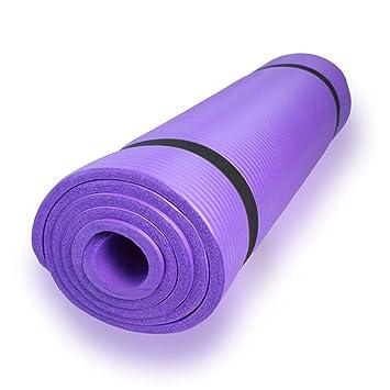 diMio Sports - Alfombrilla para Yoga y Pilates, de Goma, 2 ...