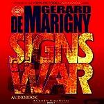 Signs of War: Cris De Niro, Book 2 | Gerard de Marigny