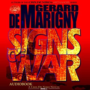 Signs of War Audiobook