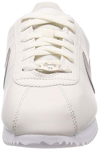 Nike Cortez Basic SL (GS), Zapatillas de Entrenamiento para Niñas
