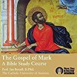 The Gospel of Mark: A Bible Study Course | Prof. Ian Boxall DPhil