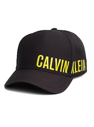 CALVIN KLEIN KU0KU00005 - CAP SOLID CALVIN KLEIN Hombre color ...