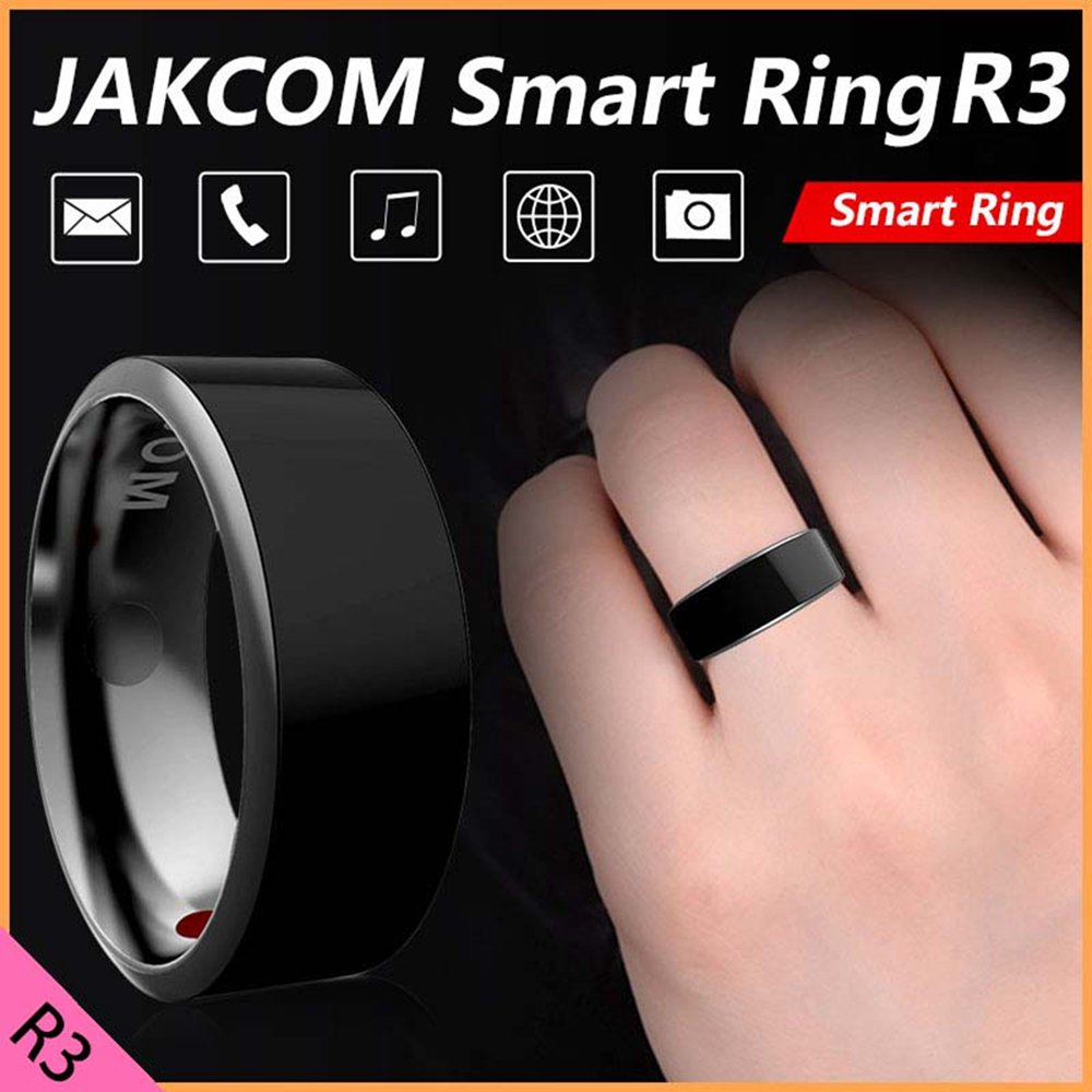 OWIKAR Smart Ring R3 Android WP Compatible NFC Magic Ring Black Waterproof  App Enabled for Nokia, Sony, Samsung, HTC, MIUI Smart Phones High-Tech