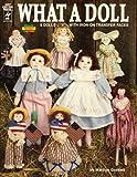 What a Doll, Marilyn Gossett, 1562310526