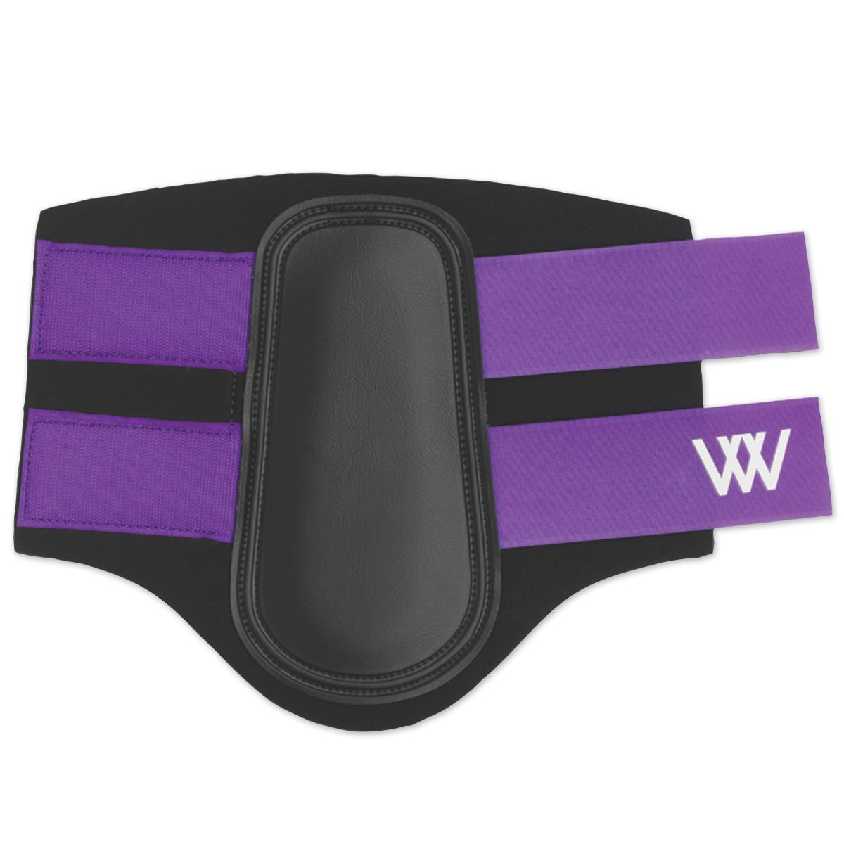 WOOF WEAR Sport Brushing Boots Medium Purple by WOOF WEAR