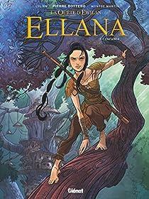 Ellana, tome 1 par Lylian