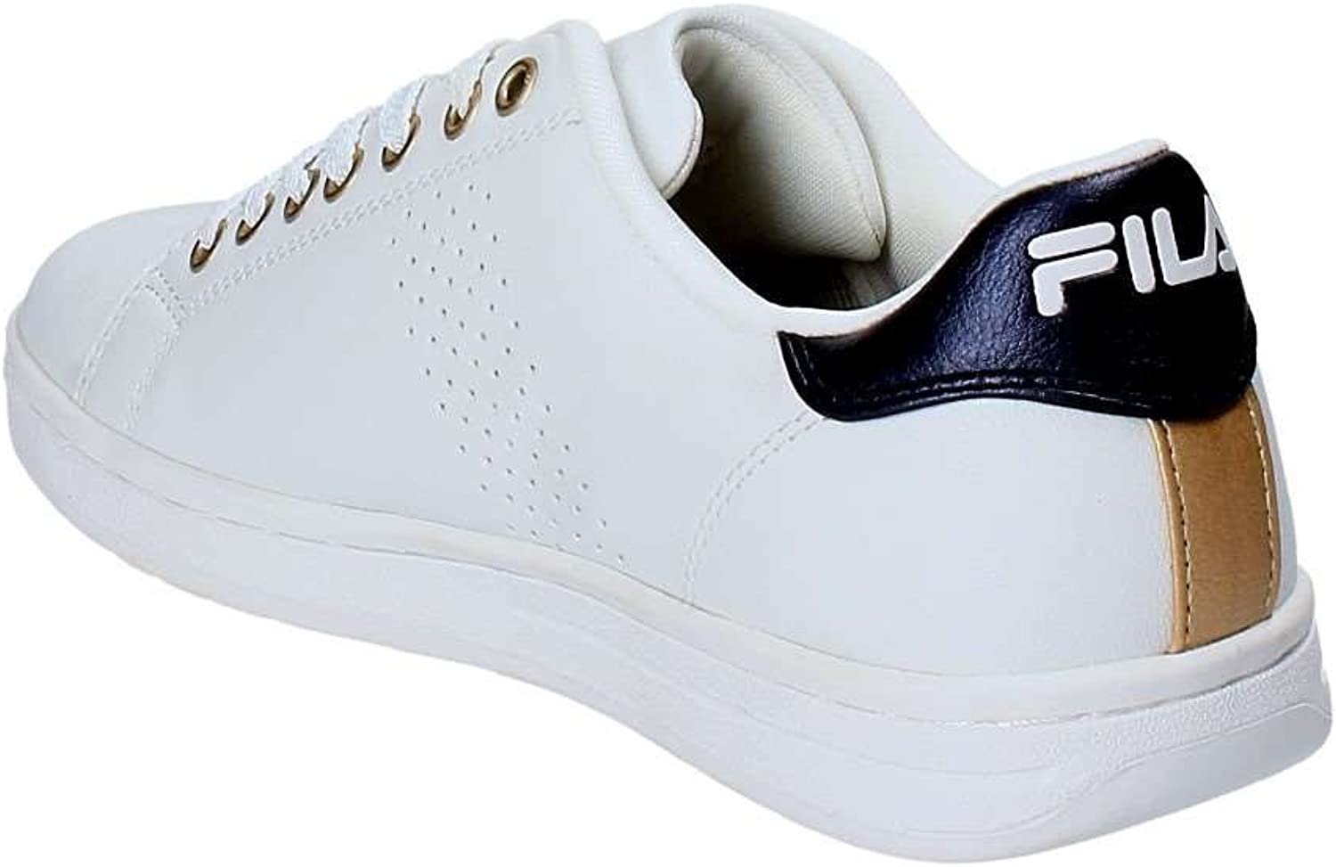 Fila Crosscourt 2 Low WMN 10101851FG, Basket