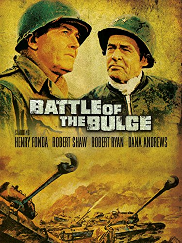 Battle of the Bulge by
