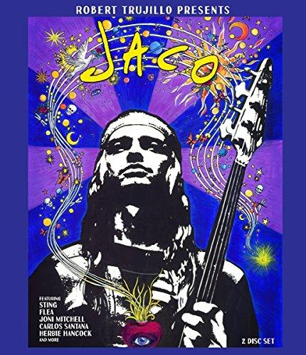 DVD : Jaco Pastorius - Jaco Pastorius - Jaco (DVD)