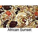 Worldly Cuisines African Cooked Bird Food 2.5lb