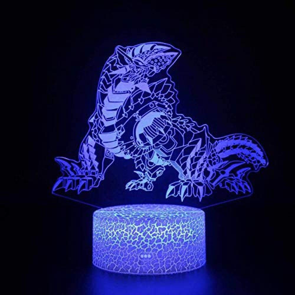 Lámparas de mesa Juguetes Regalo de Navidad para sala de estar ...
