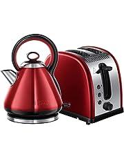 Kettle Amp Toaster Sets Amazon Co Uk