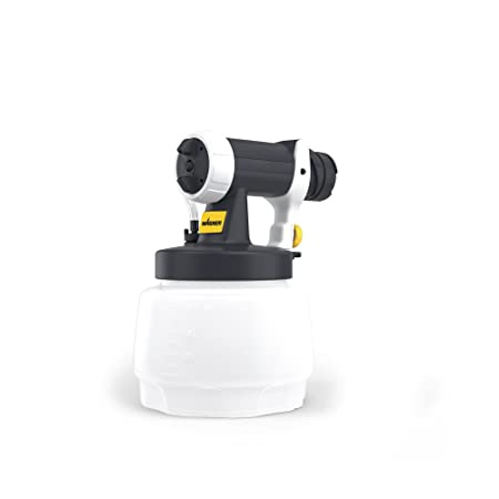 Wagner Extra Texture Paint Spray Gun Wall Face Plate Amazoncouk