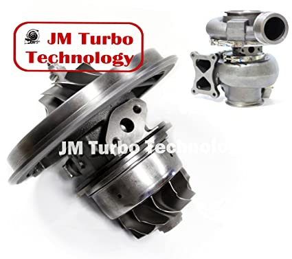 JM Turbo Compatible with CAT C15 Acert Twin Turbo High Pressure Cartridge Only