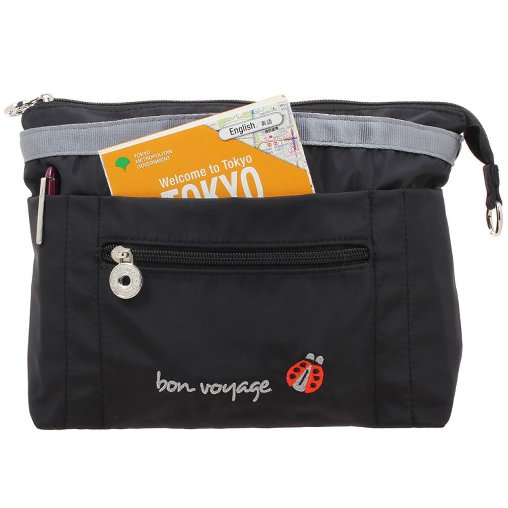 Organizer/Mini Bag with inscription Summer Collection