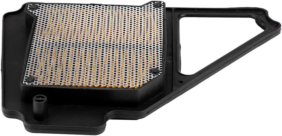 Motorcycle Replacement Air Filter for Yamaha YBR125 YBR 125 JYM 2002-2013 Motorcycle Air Filter