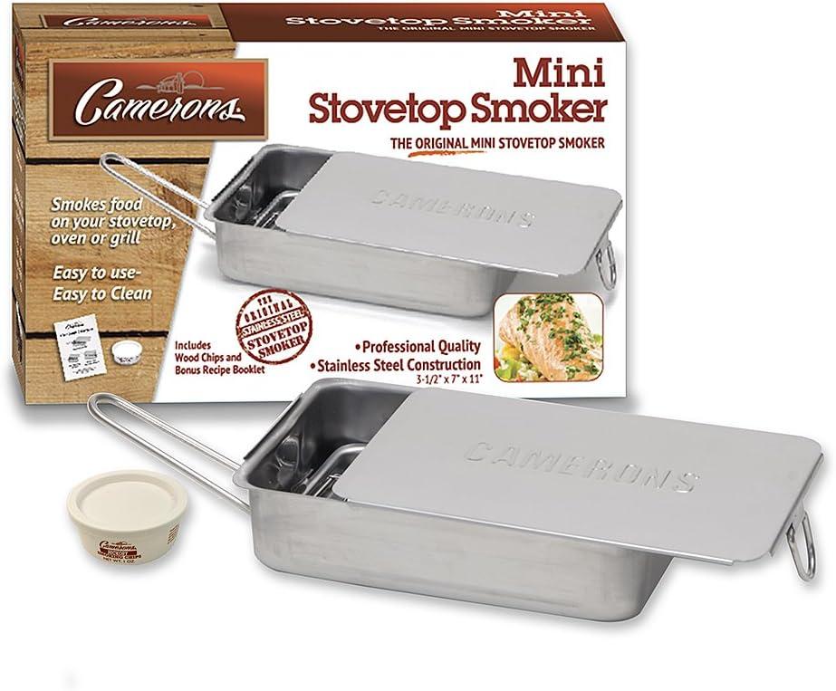 Camerons - INDOOR SMOKERS