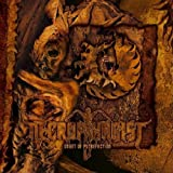Onset of Putrefaction by Necrophagist (2008-01-13)