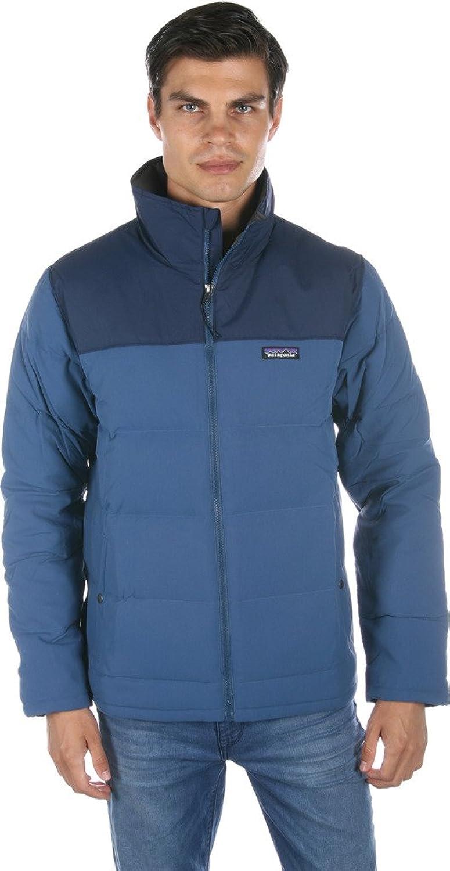 Herren Jacke Patagonia Bivy Down Jacket