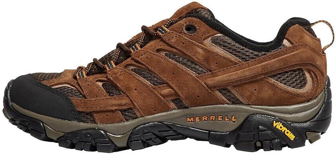 Chaussures de Randonn/ée Basses Homme Merrell Moab 2 Vent