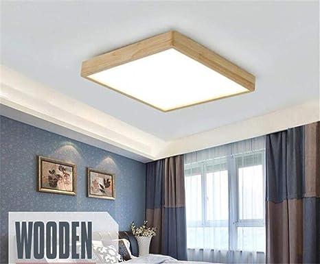 Plafoniera Ufficio Design : Eeayyygch plafoniera ultrathin modern lampadario led lampada a
