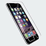 Cables Kart Tempered Glass Screen Scratch Protector Guard for Apple Iphone 6 PLUS / 6S PLUS Fornt Screen Protector Tempered Glass
