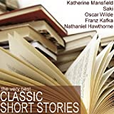 Download The Very Best Classic Short Stories in PDF ePUB Free Online