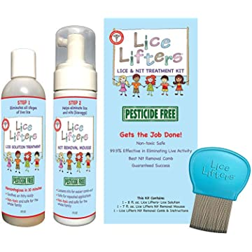 best Lice Lifters reviews