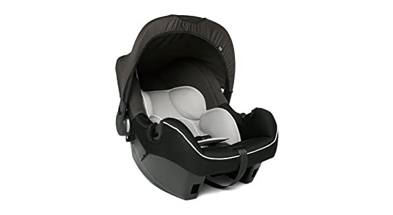 Mothercare Ziba Baby Car Seat (Black)