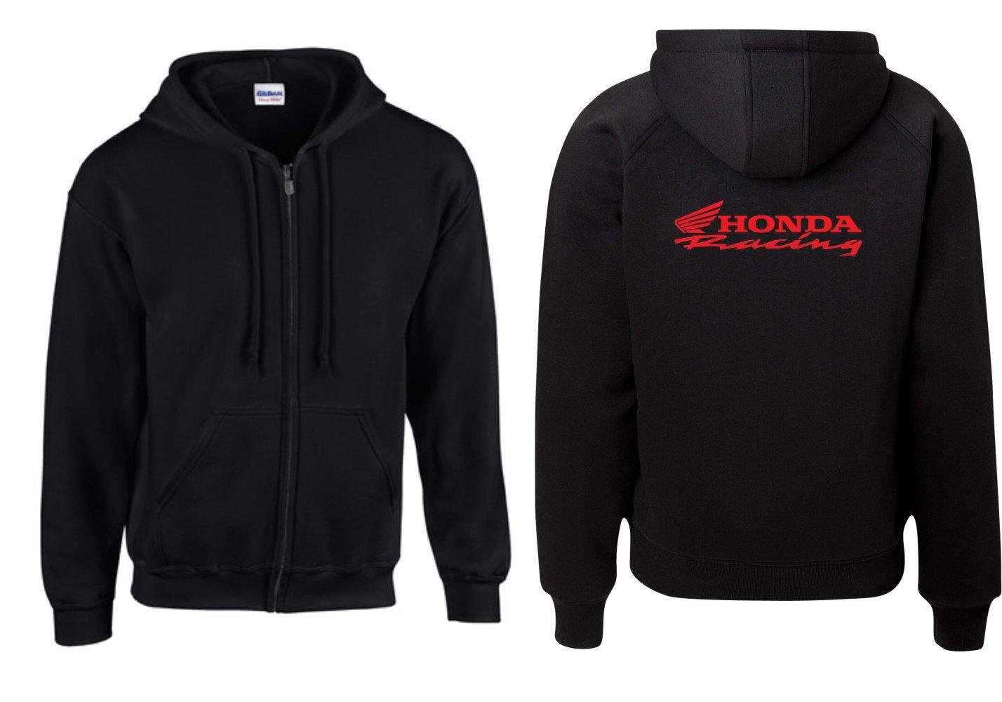 Jacke - Honda Racing Team (Klein)