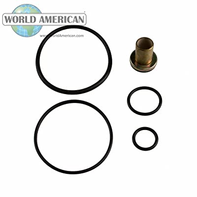 World American WARN10HM Repair Kit: Automotive