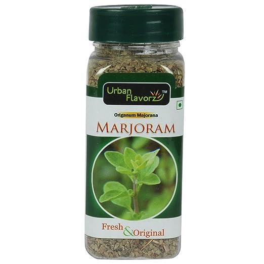 Urban Flavorz Marjoram, 12g