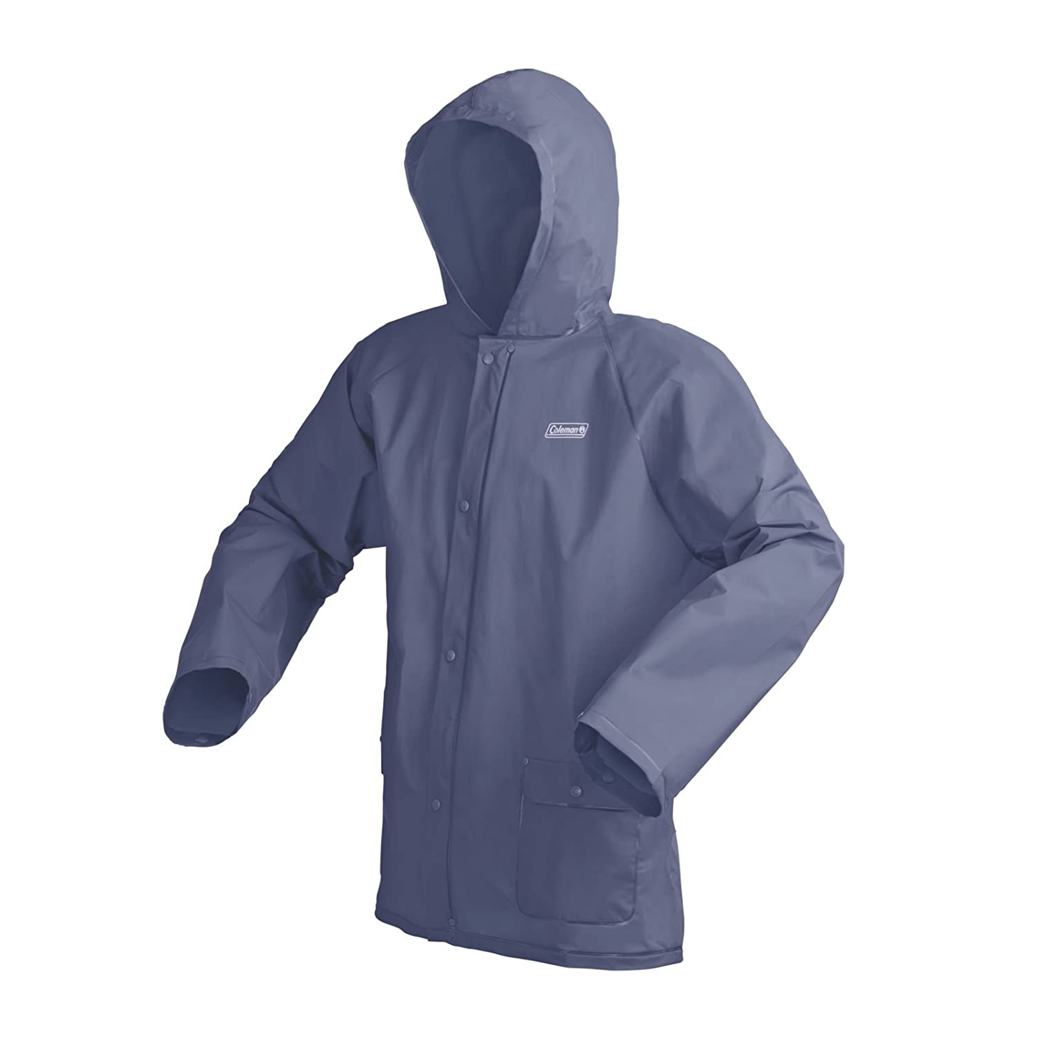 Coleman .15 mm EVA Adult Jacket, Large/X-Large, Blue The Coleman Company Inc. 2000020164