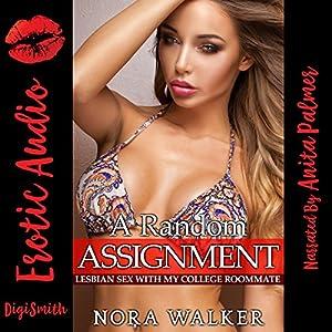 A Random Assignment Audiobook