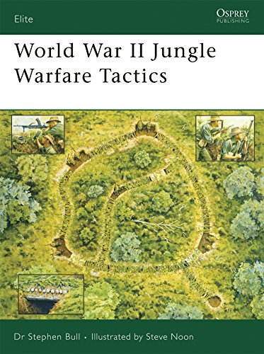 World War II Jungle Warfare Tactics (Elite) ()