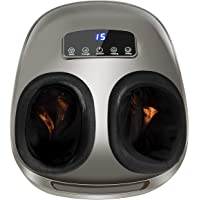 Deals on Giantex Shiatsu Foot Massager Machine
