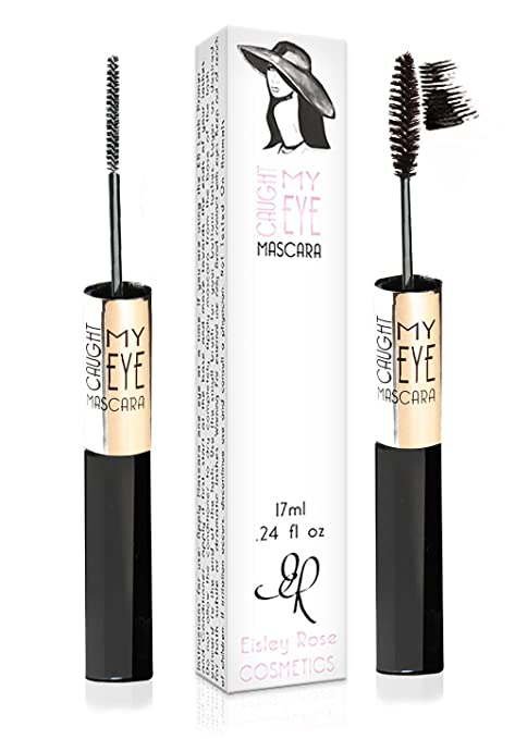 Thickening Mascara Black | Lengthening Dark Formula