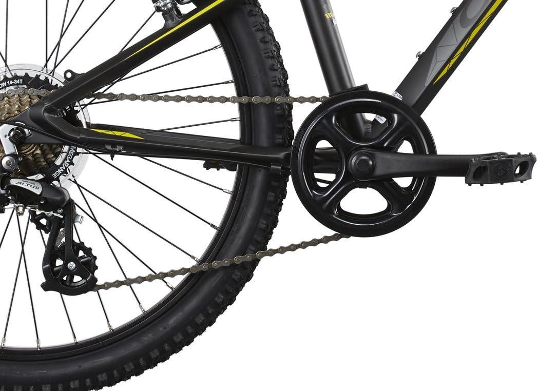 ORBEA - Bicicleta Junior MX 24 Dirt: Amazon.es: Deportes y aire libre