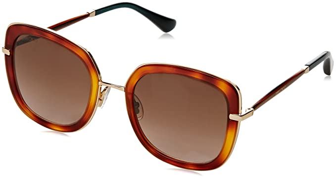 Jimmy Choo Glenn/S J6 QAN 52, Gafas de Sol para Mujer ...