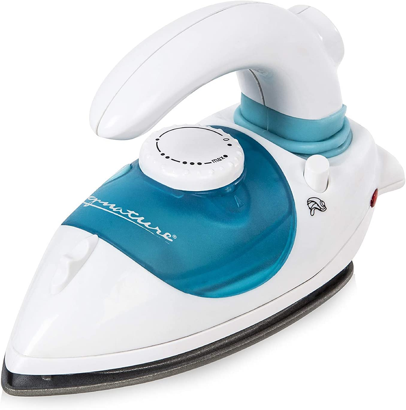 Best Steam Irons for Traveling