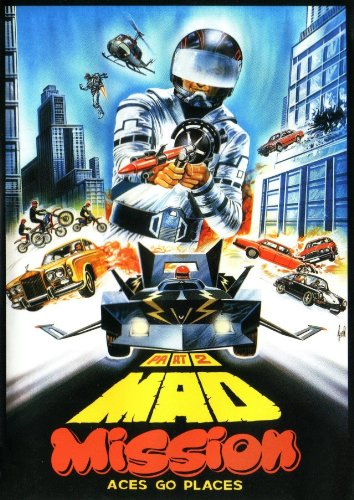 Mad Mission Film