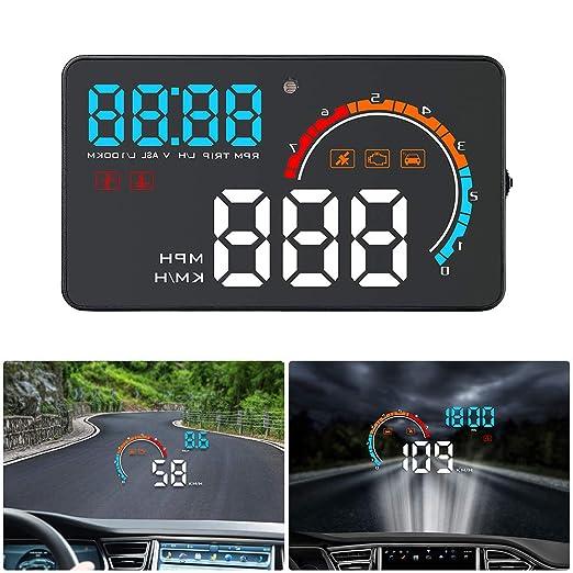 YSHtanj - Sistema de alarma para coche y proyector digital de ...