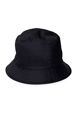 Burberry London Chapeau , Couleur  Noir, Taille  One Size  Amazon.fr ... d5f9f364337
