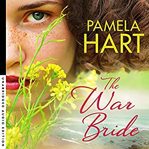 The War Bride Audiobook