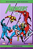The Avengers, tome 7