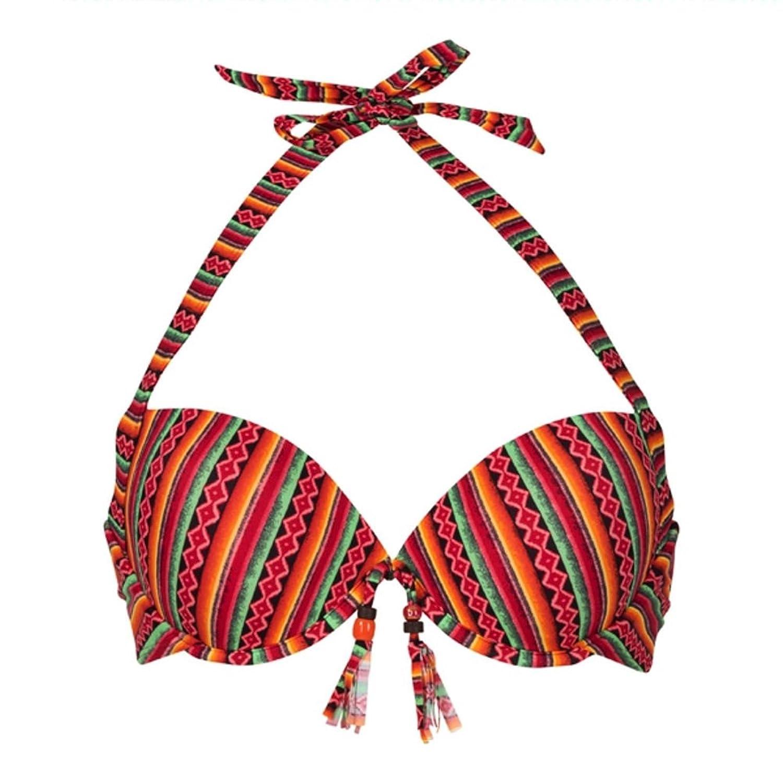 LingaDore Azteca, Neckholder Bikini Oberteil geformt