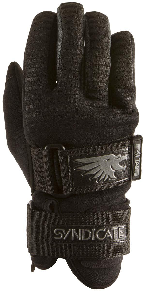 Ho 41 Tail Waterski Glove Black (M)