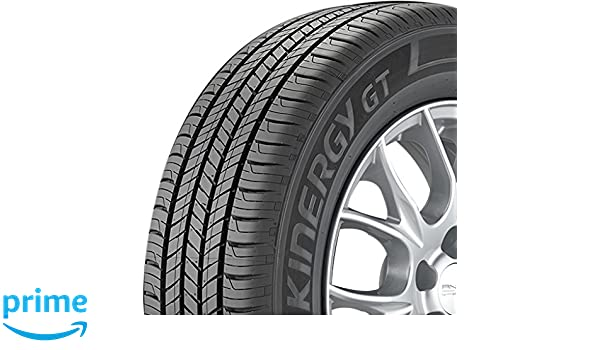 Amazon.com: Hankook Kinergy GT All- Season Radial Tire-225/60R17 99H: Hankook: Automotive
